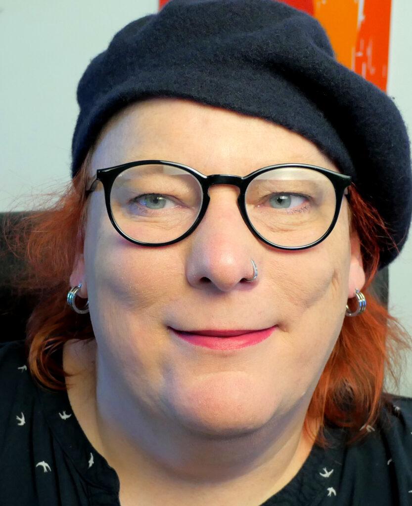 Sarah Jaeckel